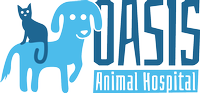 Oasis Animal Hospital & Emergency Center Logo